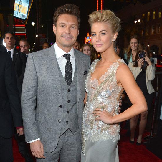 Ryan Seacrest and Julianne Hough Break Up