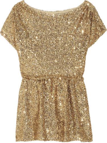 Kate Beckinsale Gold