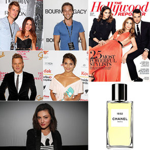 Celebrity, Fashion, Beauty News: Australian Actors, Stylists