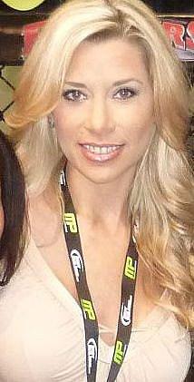 Bethany Harrison