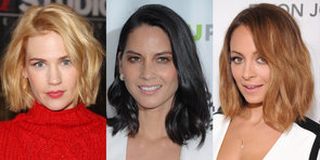 13 Celebrity Lob & Bob Looks to Inspire You