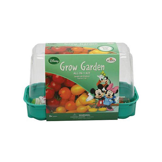 Burpee Mickey Grow Garden Kit