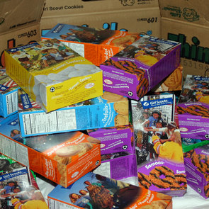 Girl Scout Troop Left With 6,000 Boxes of Cookies After Hoax