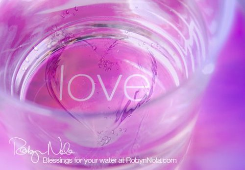 Water Affirmations: positive affirmations for your water