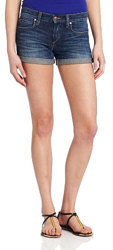 Joe's Jeans Women's Melodie Classic Rolled Short