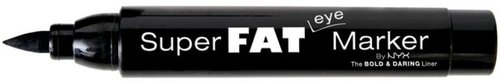 Nyx Cosmetics Super Fat Eye Marker