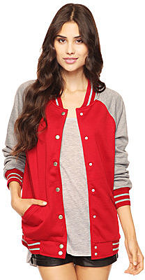 Cheap Letterman Cardigans and Jackets