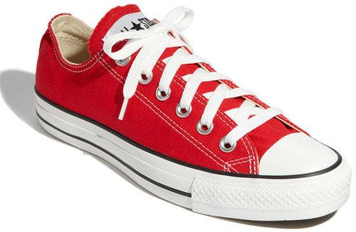 Converse Chuck Taylor Low Sneaker (Women)