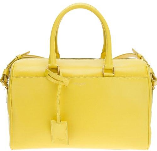 Saint Laurent 'Duffle 12' bag