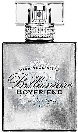 Boyfriend Billionaire Boyfriend