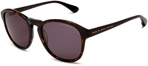 Marc by Marc Jacobs Women's MMJ 213/S Round Sunglasses