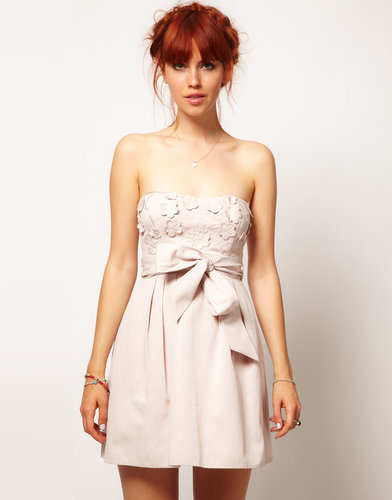 ASOS SALON Prom Dress