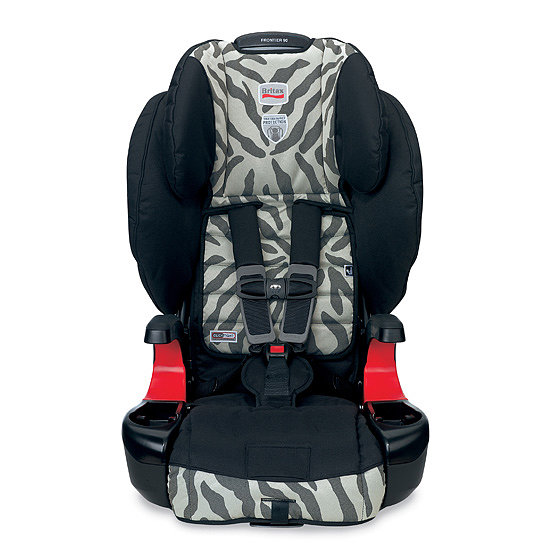 Easy to Install Car Seat