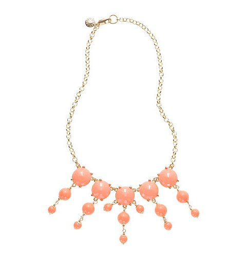 Crewcuts Girls' Bubble Necklace