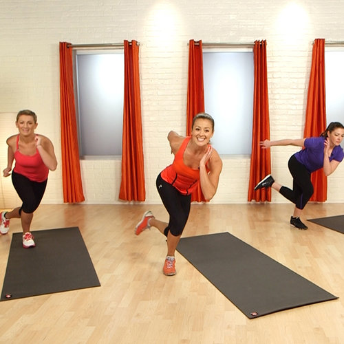 10-Minute Tabata Workout