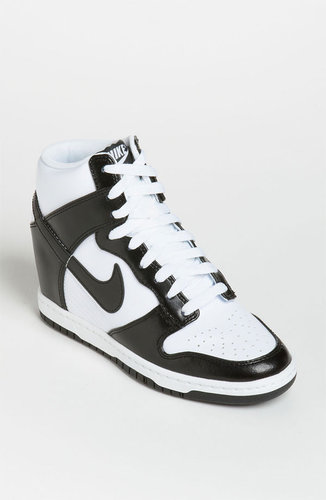 Nike 'Dunk Sky Hi' Wedge Sneaker (Women)