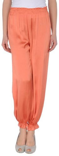 MARZIA GENESI SEA Casual pants