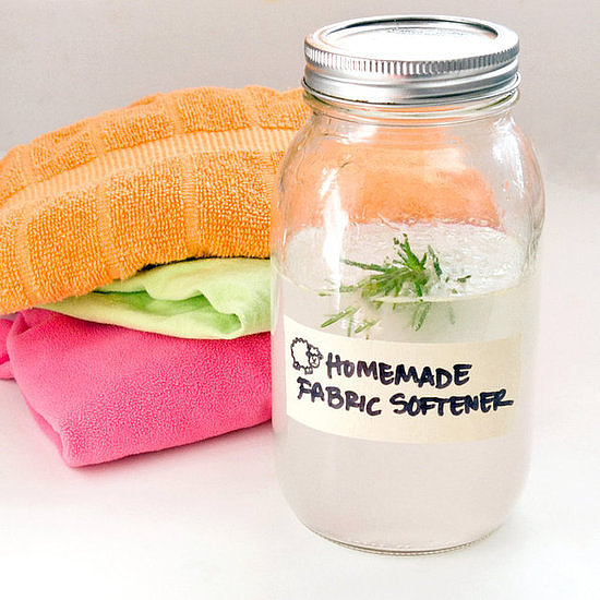 Eco-Friendly Fabric Softener