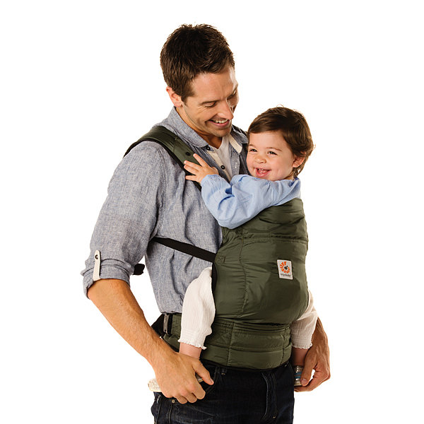 Ergobaby Travel Collection Baby Carrier