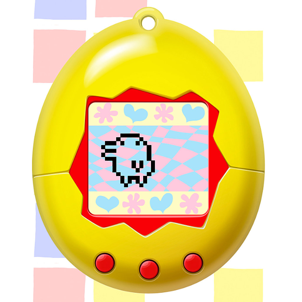 Tamagotchi iPhone App | POPSUGAR Tech