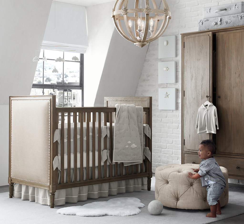 Restoration Hardware Baby & Child Spring 2013 Collection  POPSUGAR ...