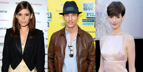 Matthew McConaughy Goes Interstellar and More of the Week's Biggest Casting News