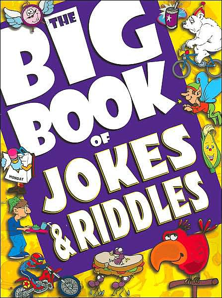 The Big Book of Jokes and Riddles