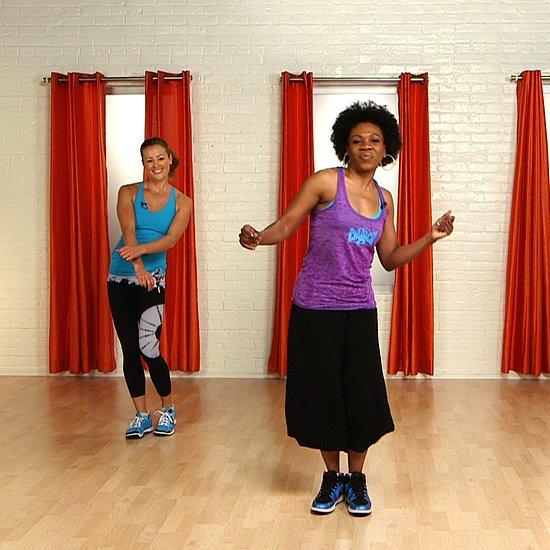 10-Minute Hip-Hop Workout