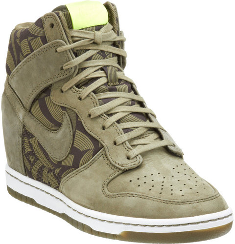 Liberty x Nike Dunk Sky High Liberty