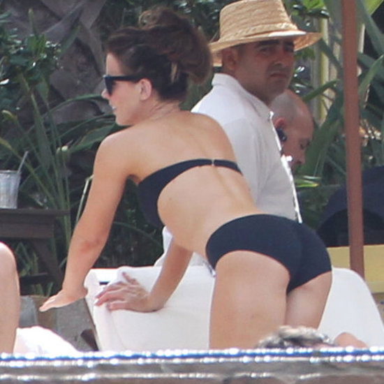 Kate Beckinsale In Bikini 110