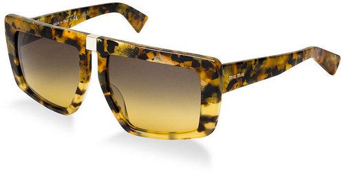 Miu Miu Sunglasses, MU 05OS