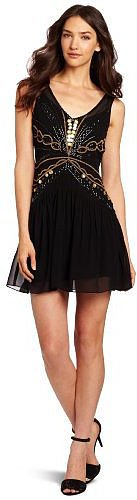 Plenty by Tracy Reese Women's Flapper Shift Dress