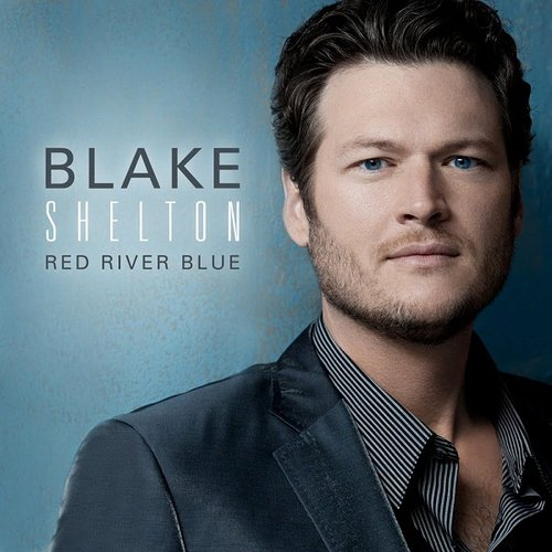 """God Gave Me You"" by Blake Shelton"