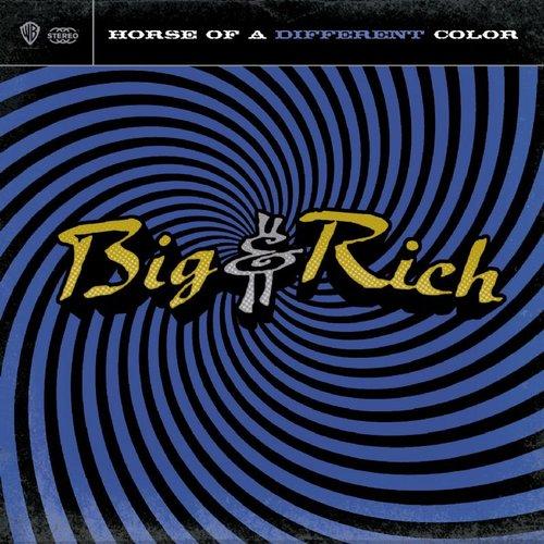 """Save a Horse (Ride a Cowboy)"" by Big & Rich"