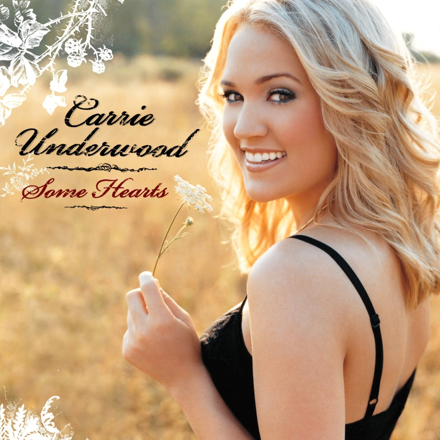 """Inside Your Heaven"" by Carrie Underwood"