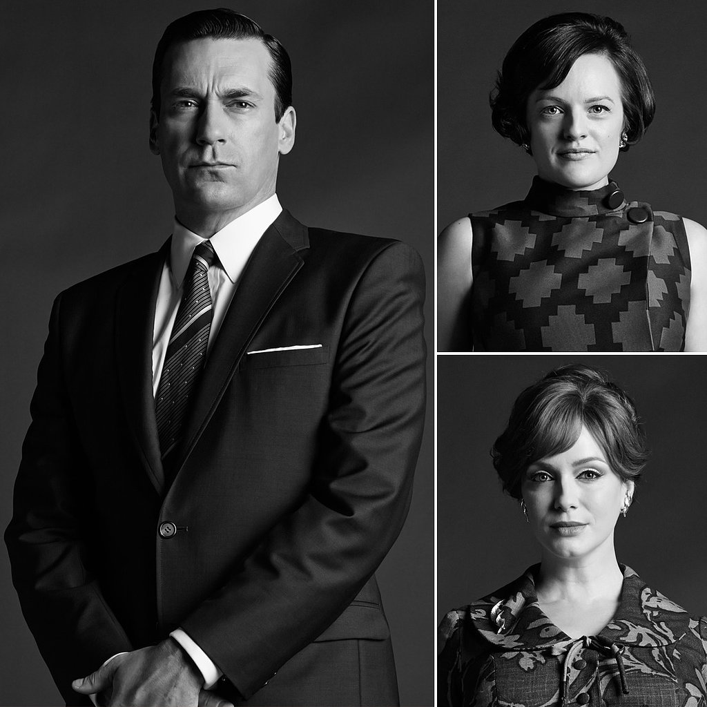 Mad Men Catch-Up: Where We Saw the Characters Last