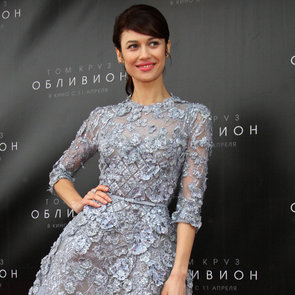 One to Watch: Olga Kurylenko's Best Red Carpet Looks So Far