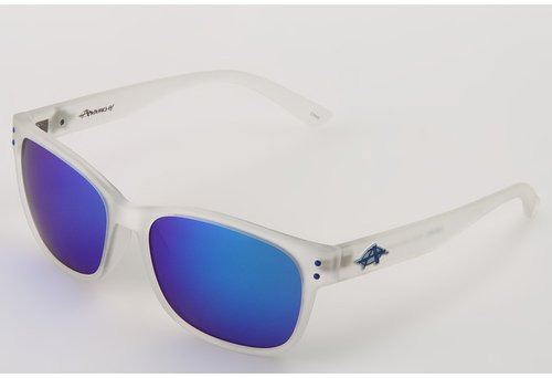 Anarchy Eyewear - Intel (Frost Blue Mirror) - Eyewear
