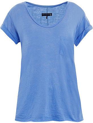 Rag & Bone The Pocket T-shirt