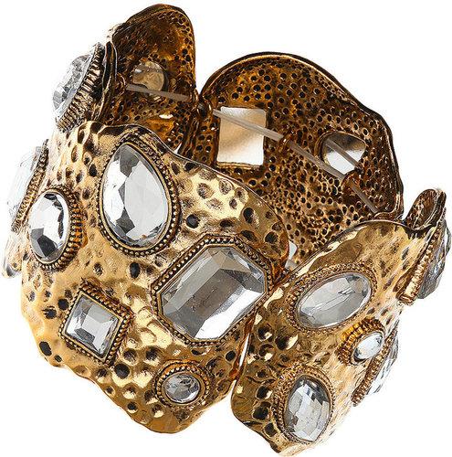 TopShop Bracelet and Cuffs Under $40