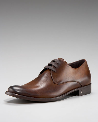 John Varvatos Star USA Dress Oxford, Brown