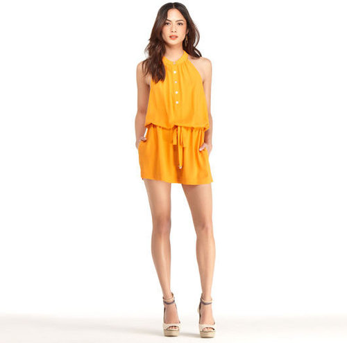 The Henely Romper