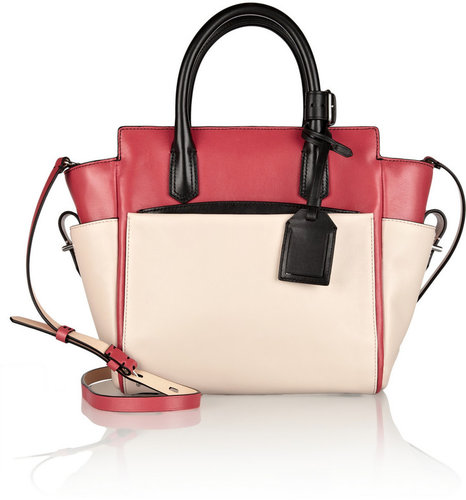 Reed Krakoff Atlantique mini leather tote