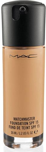 MAC 'Matchmaster' Foundation SPF 15