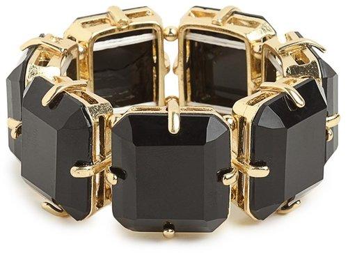 Onyx Garbo Bracelet