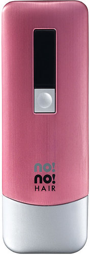 no!no! Hair '8800 Pink' Hair Removal System
