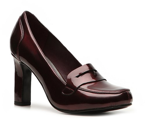 Impo Tally Loafer Pump
