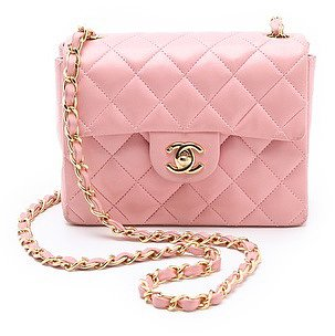 Wgaca vintage Vintage Chanel Mini Bag