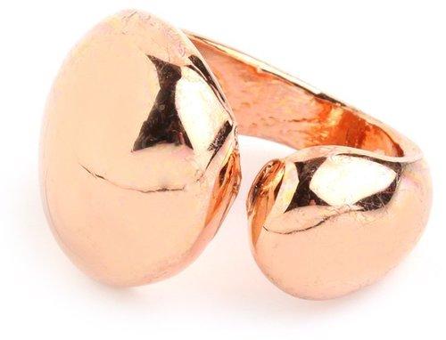 Rose Wrap Ring