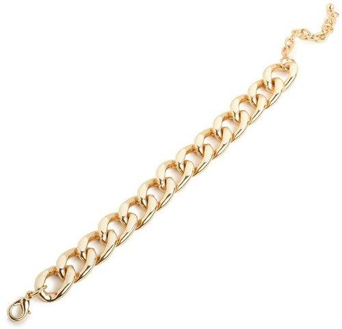Ivory Gloss Enamel Bracelet